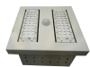 60W Motion Sensor LED Gas Station Canopy Light with CREE LED chips(built-in driver)