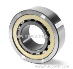 NJ2206 E Cylindrical roller bearings 30x62x20 mm