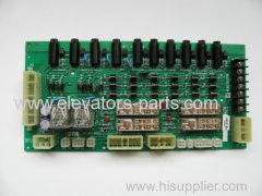 Otis Elevator Lift Parts DOJ-130 AEG12C563*B PCB Power Supply Main Board