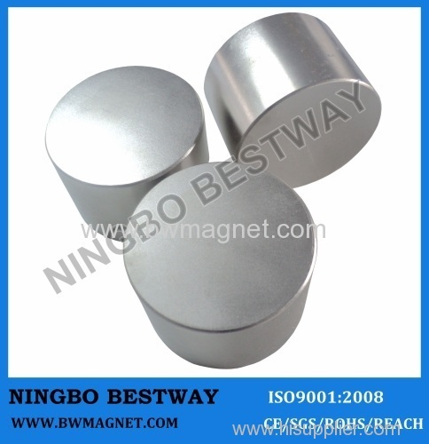 NdFeB Cylinder Magnets Wholesale