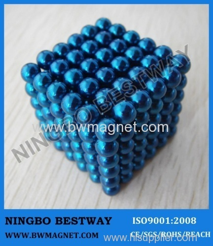 Earth Magnets Balls/Tiny Magnetic Balls/Magnetic Bead Toy