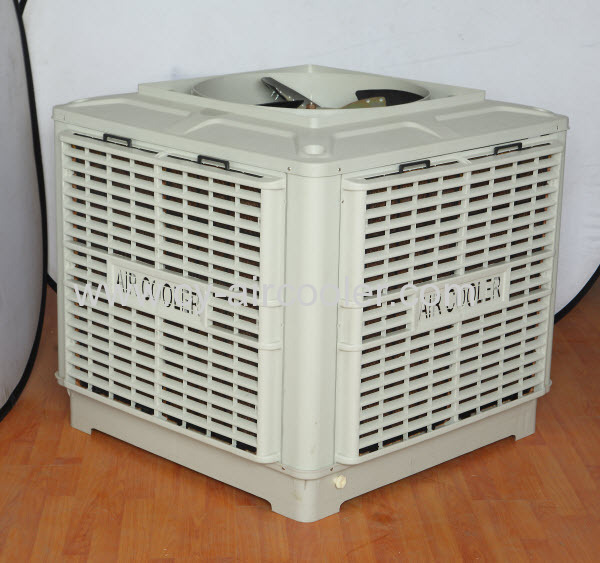 Breezair Evaporative Coolers : Evaporative cooling in south africa from china