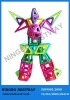Children magformers toy Magnetic Construction Set