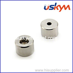 China Ring Ndfeb Magnets/Ndfeb Ring Magnets/Permanent Magnets Ring