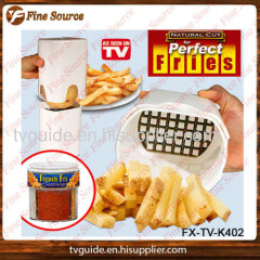 Hot Perfect Fries New Design French Fry Cutter