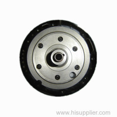 Mazda CD4E auto oil pump