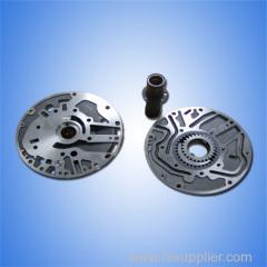 4L80E oil pump transmission part