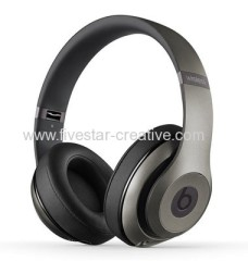Beats New Studio Wireless 2.0 Over-Ear Titanium Headphones Manufacturer China