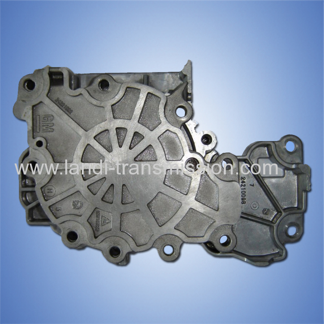 T e automatic transmission oil pump from china