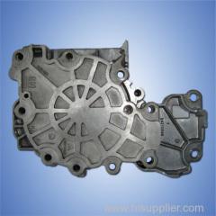 4T65E automatic transmission oil pump