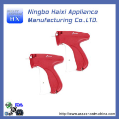 Plastic Mini Handheld clothing tag gun