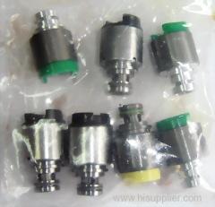 5HP19 01V transmission solenoid set