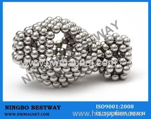 Neodymium Magnet Ball NeoCube 5mm