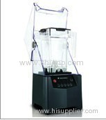 new portable commercial blender