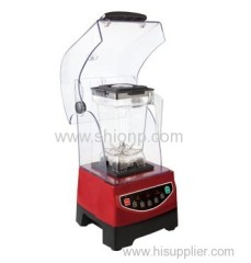 1000ML 1300W Nieuwe Commercial Blender