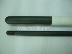 Manufacture of MMO Titanium Rod Anode