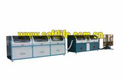 Auto Pocket Spring Assembly line (SL-12PA)