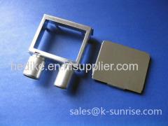 F connector shielding case