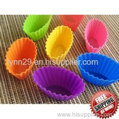 Food grade silicone cake moulds/silicone cartoon cake mold