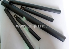 Rod type Mixed Metal Oxide titanium anodes