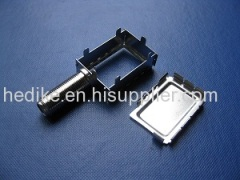 Metal parts for TV&STB