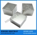 N45 grade Ni coating L50x50*x25mm Block NdFeB Magnets