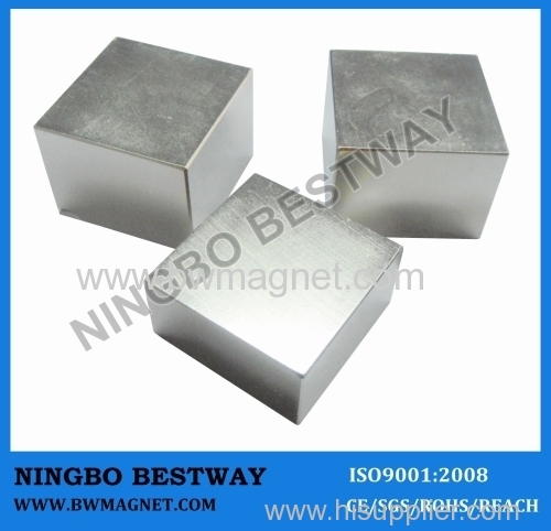 Neodymium Bar Magnets block