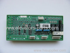 Lift parts original newOtis PCB GEA26800AL1