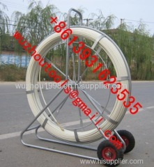 CONDUIT SNAKES Cable Jockey Duct rodding