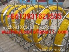 Duct Locating reels Fibreglass reel dispenser