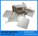 N35 Ni coating 10*10*2mm NdFeB small Block Magnet