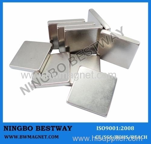 Magnetic Separator Magnet block