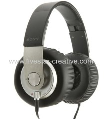 Sony MDR-XB700 Extra Bass 50mm Big Booming XB Diaphragm Driver Extra Bass Headphones Silver Black