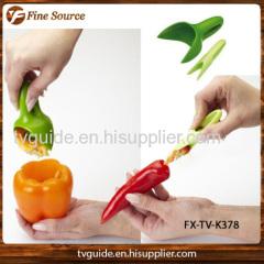2014 Pepper Corer and Deseeder kitchen machine