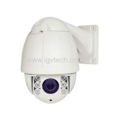 Mini HD-SDI Speed Dome Camera with hd sdi dvr