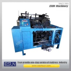 Double Edge Guard Machine