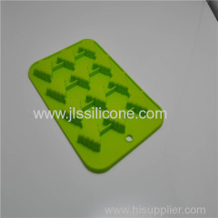 wholesale silicone ice tube tray