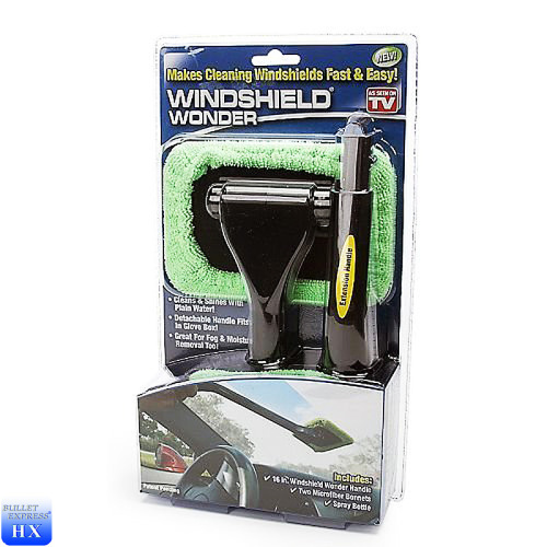 Fast & Easy handy window cleaner