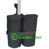 Sand Bag folding gazebo Sac