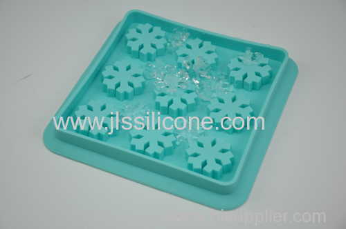 silicone ice tube tray &mold