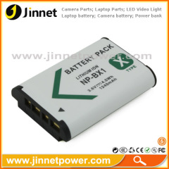 NP-BX1 camera battery for Sony