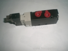 High operating frequency mini solenoid valve(SY110-06)