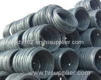 SAE1006-1018B Low Carbon Steel Wire Rod