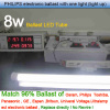Electronic Ballast LED Tube,LED Tube Match Electronic Ballast,LED Tube
