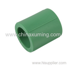 PPR Injection Socket Pipe Fittings