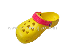 Women`s sandals and slippers