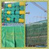 1.8m X 100m Green Scaffold Debris Garden Safety Net Fence Protection Netting