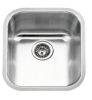 kitchen stainless steel wash basin