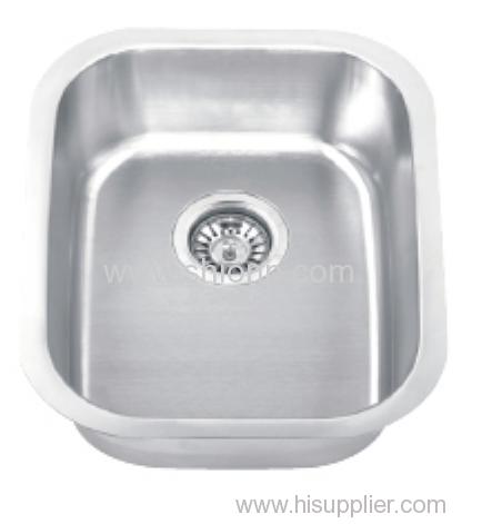 stainless steel kitchen wash basin