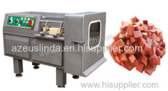 AZS Meat Dicing Machine